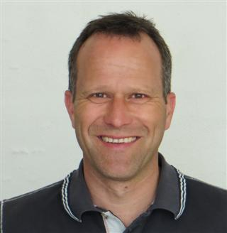 Lars B. Andersen