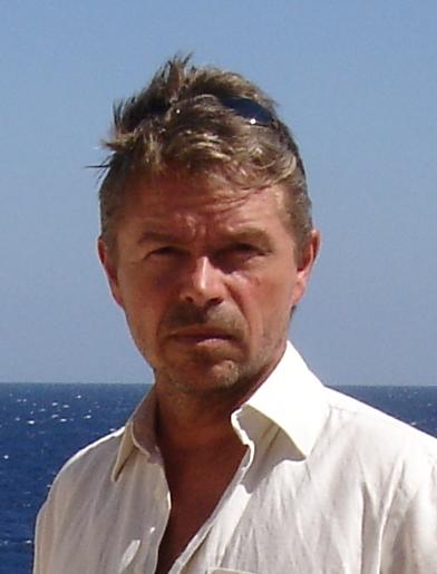 Ruddi Kruse Mortensen