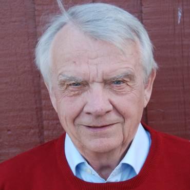 Jørgen Dahl – Sørensen