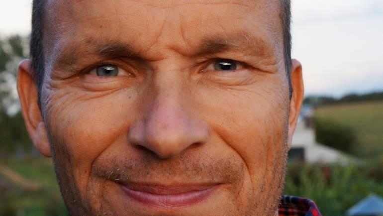 Peter Helge Staun