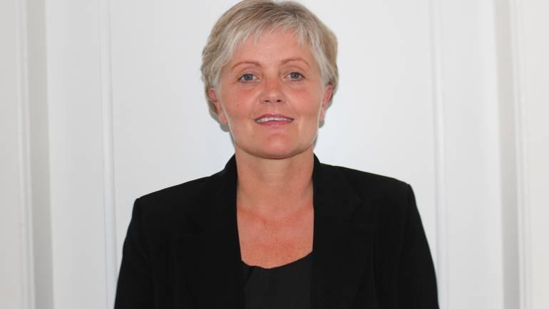 Pia Eriksen
