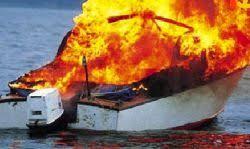 brand ombord