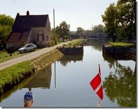Kanalsejlads