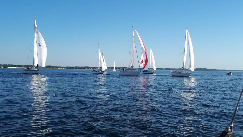 Mandagssejlads 2019 – Skippermøde