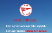 Invitation til Nibe Cup 2019