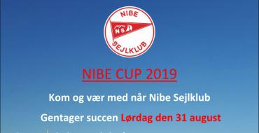 Invitation til Nibe Cup 2019