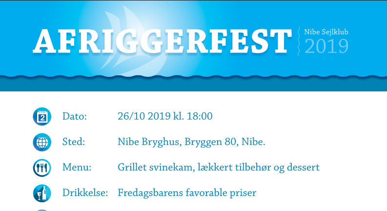 Afriggerfest 2019