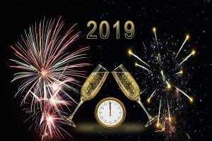 Udklip nytår 2019