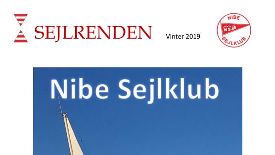 Sejlrenden vinter 2019