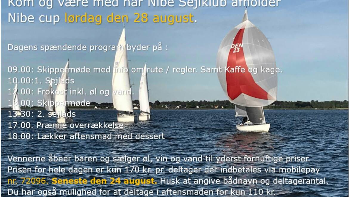 Nibe Cup