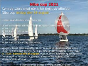 Nibe Cup 2021